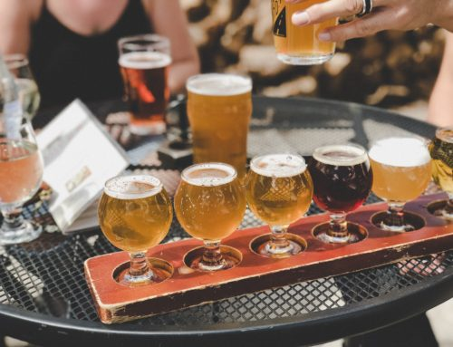 Is it time to call time on craft breweries?