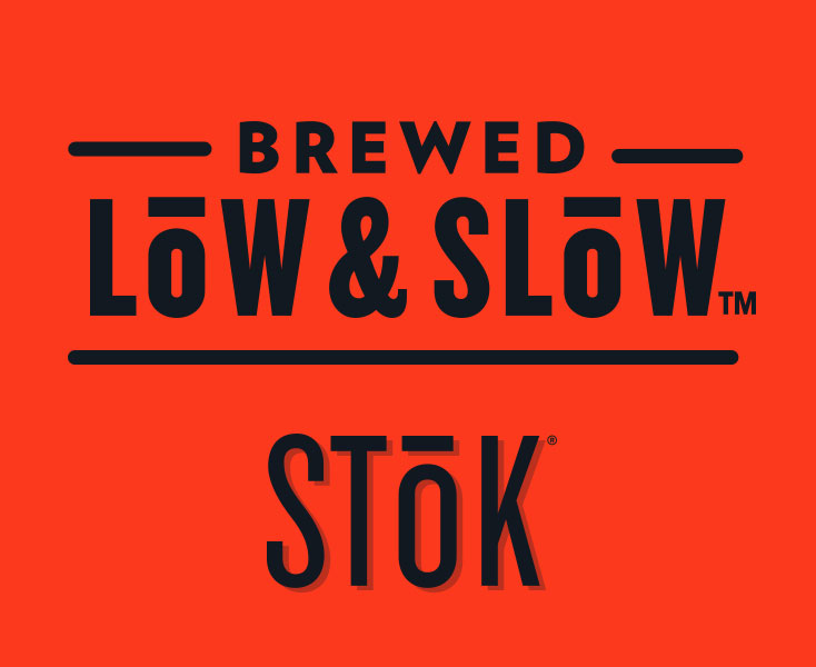 SToK Brewed low and slow