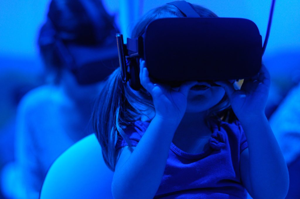 Can VR make people more empathetic?