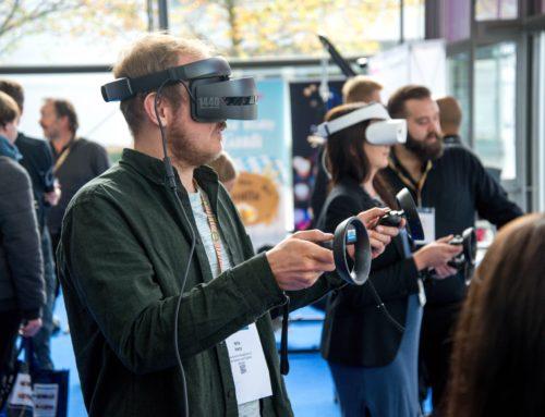 Can virtual reality create empathy?
