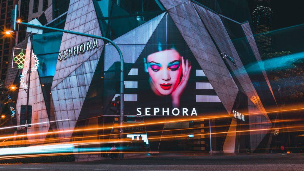 Brand perception at Sephoria