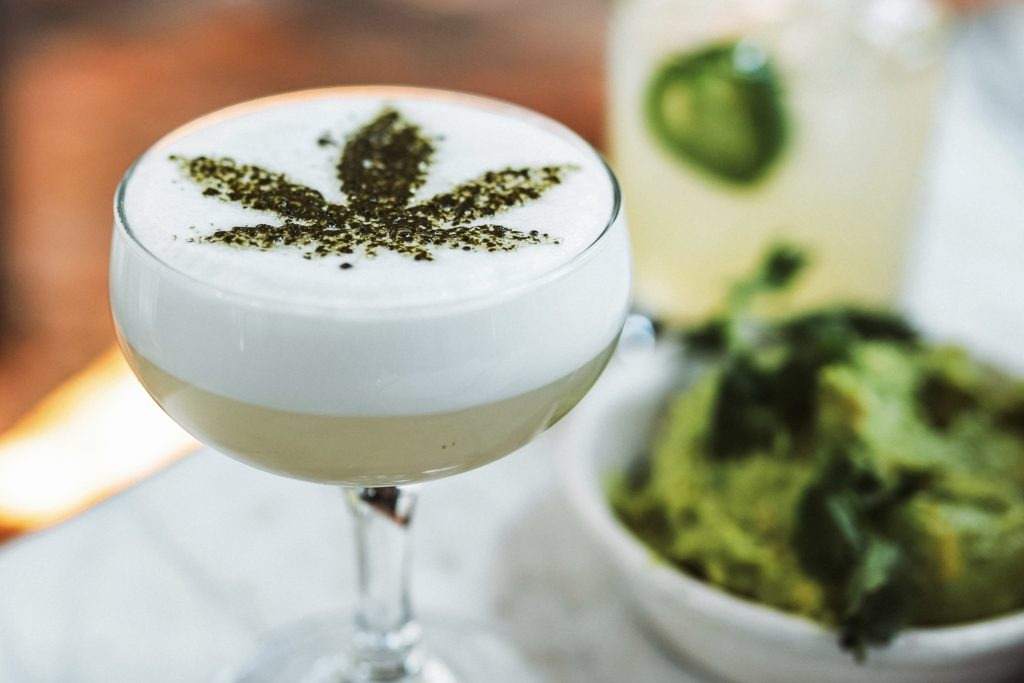 Cannabis marketing strategies