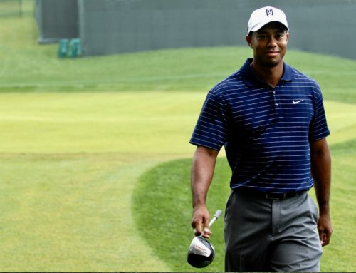 Branding lessons from Tiger's epic win at the Masters