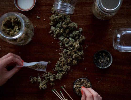 Using identity design to drive differentiation for cannabis