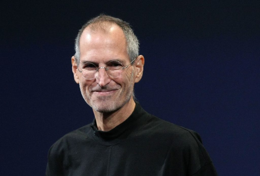 Steve Jobs was a positive force as a celebrity CEO