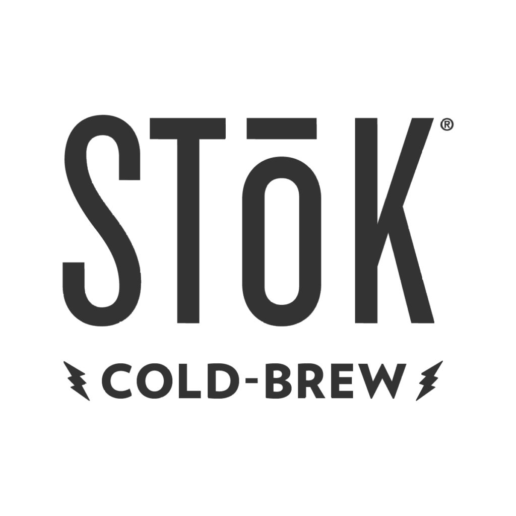 Stok Cold-Brews Branding Work