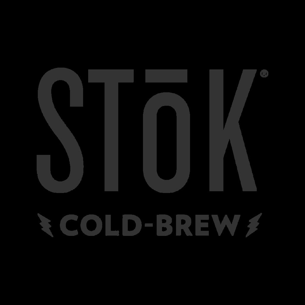 Stok Cold-Brews Branding Work