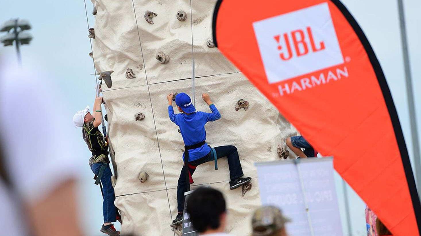 JLB Branding Work